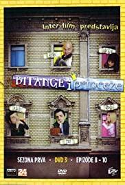 Bitange i princeze Poster