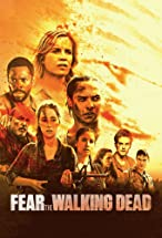 Primary image for Fear the Walking Dead
