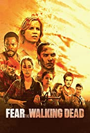 Fear the Walking Dead Poster - TV Show Forum, Cast, Reviews