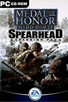 Image of Medal of Honor: Allied Assault - Spearhead