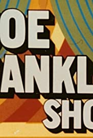 The Joe Franklin Show Poster