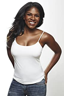 Edwina Findley Dickerson Picture