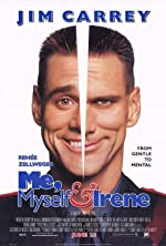 Me Myself And Irene(2000)