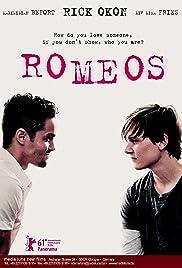 Romeos(2011) Poster - Movie Forum, Cast, Reviews
