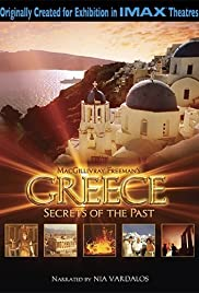 Greece: Secrets of the Past Poster