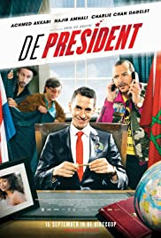 De president (2011) Poster - Movie Forum, Cast, Reviews