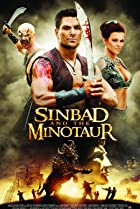 Image of Sinbad and the Minotaur
