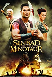 Sinbad and the Minotaur (Hindi)