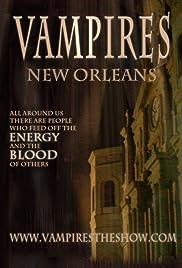 Voodoo Vampire Poster
