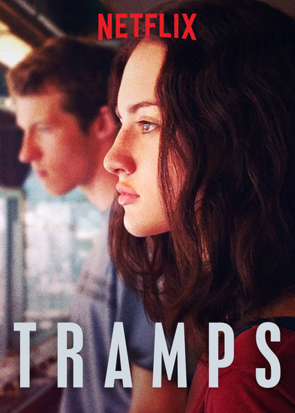 Tramps 2016 HDRip x264 400MB