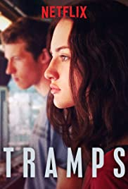 Tramps (2016) Poster - Movie Forum, Cast, Reviews