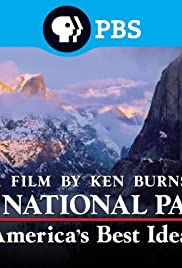 The National Parks: America's Best Idea Poster - TV Show Forum, Cast, Reviews