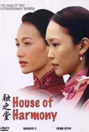 House of Harmony Poster