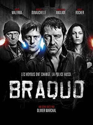 Picture of Braquo