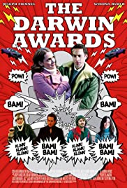 The Darwin Awards (2006) Poster - Movie Forum, Cast, Reviews