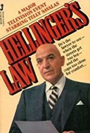 Hellinger's Law Poster
