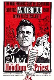 The Hoodlum Priest(1961) Poster - Movie Forum, Cast, Reviews