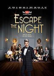 Escape the Night - Season 1 poster