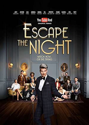 Escape the Night Season 4 Episode 5