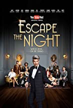 Primary image for Escape the Night
