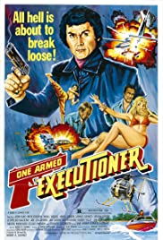 The One Armed Executioner Poster