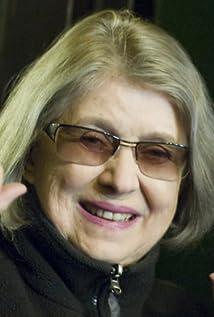 Krystyna Zachwatowicz Picture