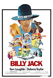 Billy Jack (1971) Poster - Movie Forum, Cast, Reviews