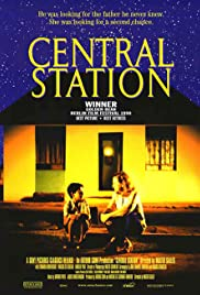 Central Station Poster