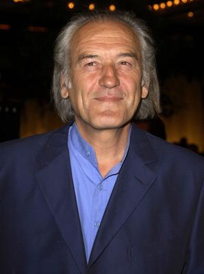 Patrick Bauchau at Panic Room (2002)