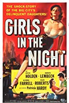 Image of Girls in the Night