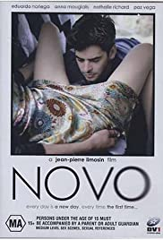 Novo (2002) Poster - Movie Forum, Cast, Reviews