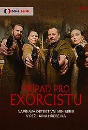 Prípad pro exorcistu Poster