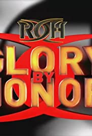 ROH: Glory by Honor Poster