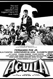Aguila Poster