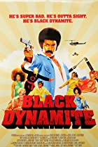 Image of Black Dynamite