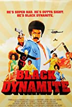 Primary image for Black Dynamite