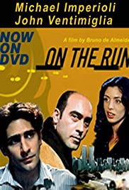 On the Run (1999) Poster - Movie Forum, Cast, Reviews