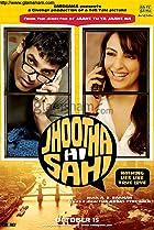 Image of Jhootha Hi Sahi