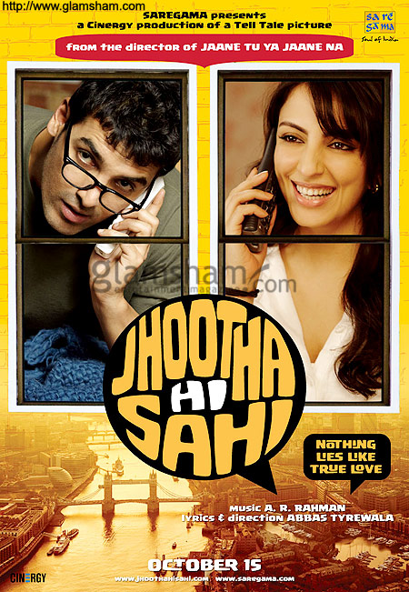 jhoota hi sahi movie instmank