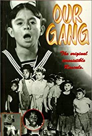 Our Gang (1922) Poster - Movie Forum, Cast, Reviews