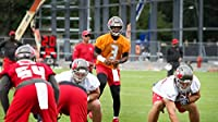 Training Camp with the Tampa Bay Buccaneers #5