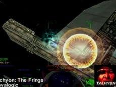 Tachyon: The Fringe VG