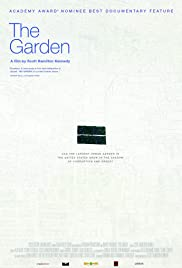 The Garden (2008) Poster - Movie Forum, Cast, Reviews
