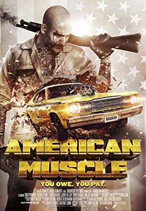 American Muscle (2014) Download on Vidmate