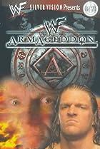 Image of WWF Armageddon