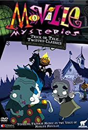 Moville Mysteries Poster