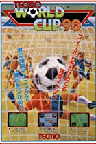 Image of Tecmo World Cup '90