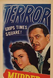 Murder in Times Square Poster