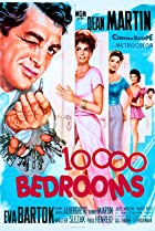 Image of Ten Thousand Bedrooms
