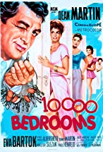 Primary image for Ten Thousand Bedrooms